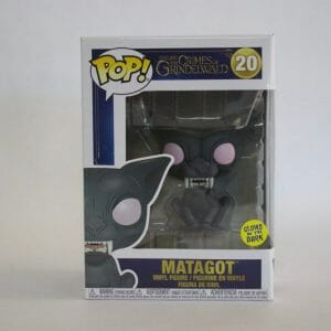 Matagot Funko POP