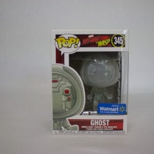 Walmart Ant Man Ghost Funko Pop