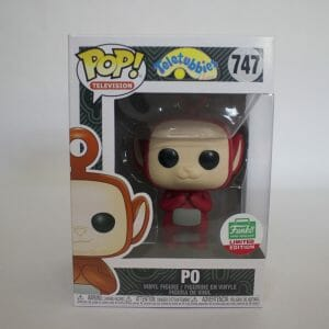 PO Teletubbies Funko Pop