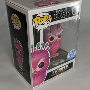 fantastic beast fwooper funko pop