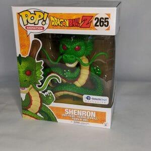 dragon ball z 6 inch shenron funko pop