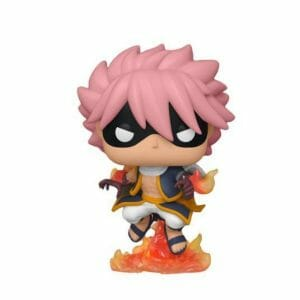 Fairy Tale funko pop etherious natsu dragneel 2