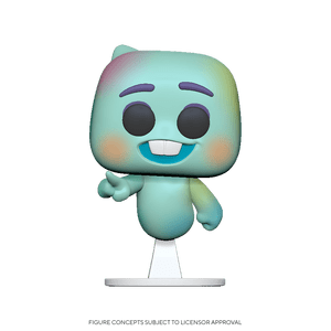 disney movies soul funko pop