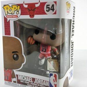 michael jordan slam dunk funko pop!