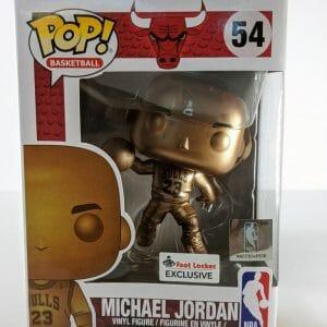 foot locker michael jordan
