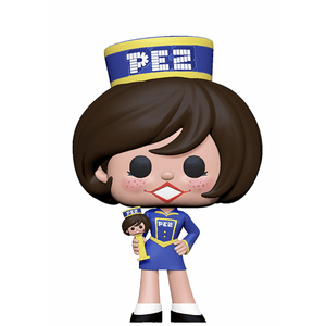 pez girl funko pop