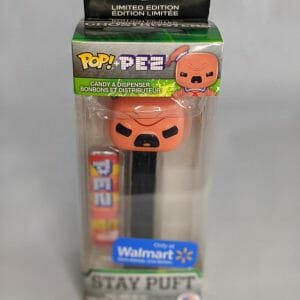 stay puft angry pop pez
