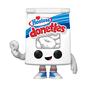 ad icons donettes funko