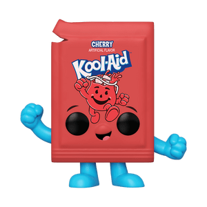 ad icons kool aid packet