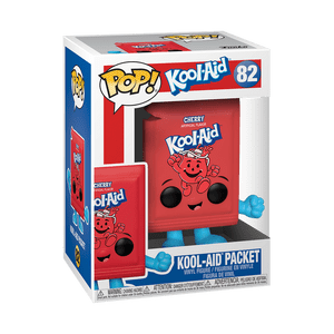 kool aid packet funko pop!