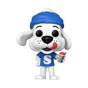 ad icons slush puppie funko