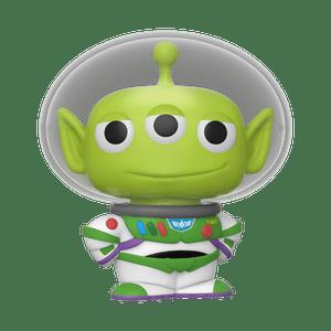 alien remix pixar funko