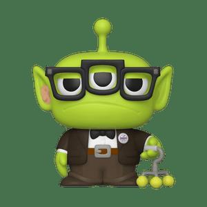 disney pixar alien remix carl funko