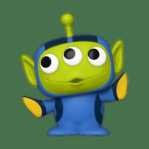 disney pixar alien remix dory pop!