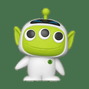 pixar alien remix funko