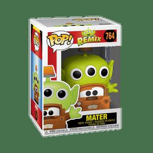 pixar alien mater funko pop!