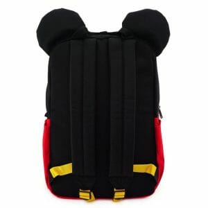 Mickey mouse cosplay backpack loungefly