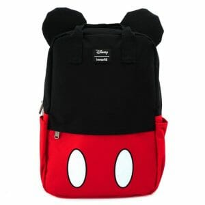 disney mickey mouse cosplay backpack
