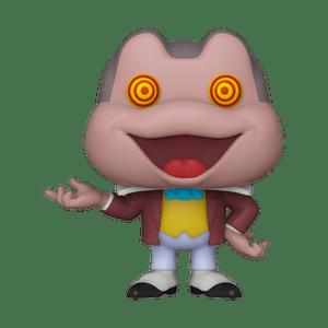 disneyland 65th mr toad funko pop!