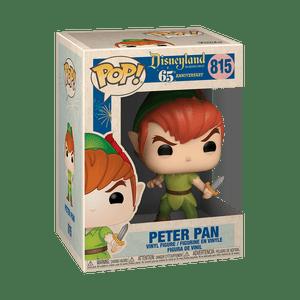 peter pan funko pop! disney