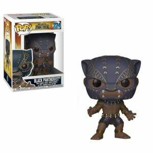 marvel black panther funko Pop! warrior falls