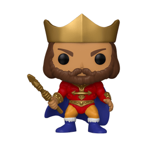 masters of the universe king randor funko