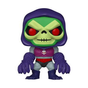 masters of the universe skeletor claws funko