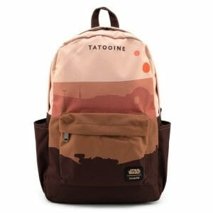 star wars tatooine loungefly backpack