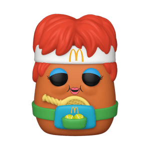 ad icons tennis mcnugget funko