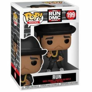 run dmc run funko pop!