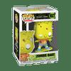 bart simpson zombie funko pop!