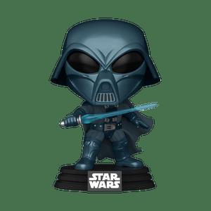 star wars concept darth vader funko
