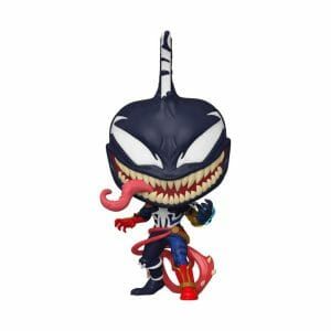 marvel venomized captain marvel