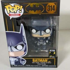 batman 1997 funko pop!