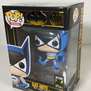 batman 80 years bat mite funko pop!