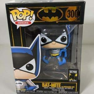 batman bat mite funko pop!