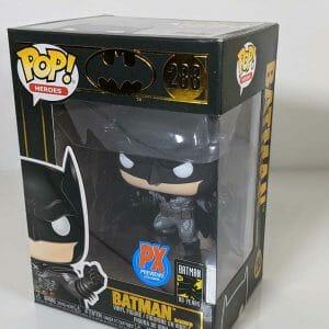 px previews batman damned funko