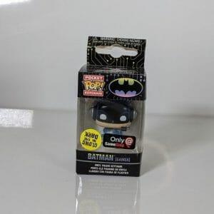 gitd batman gamer pocket pop! keychain