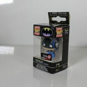 funko pop! keychain batman gamestop