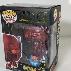 px previews red death batman funko pop!