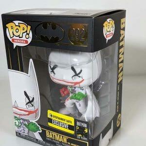 joker is wild batman funko ee exclusive