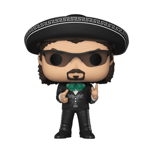 east bound and down kenny powers mariachi funko pop!
