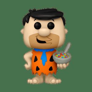 fruity pebbles cereal fred flinstone funko pop1