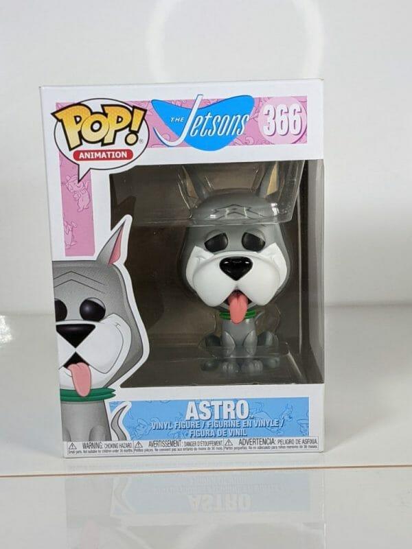 astro jetson funko pop!