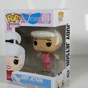 the jetsons judy jetson funko pop!
