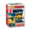the simpsons chief wiggum funko pop!