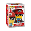 the simpsons duffman funko pop!