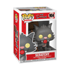 the simpsons scratchy funko pop!