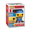 the simpsons usa homer funko pop!