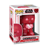 chewbacca valentines funko pop!